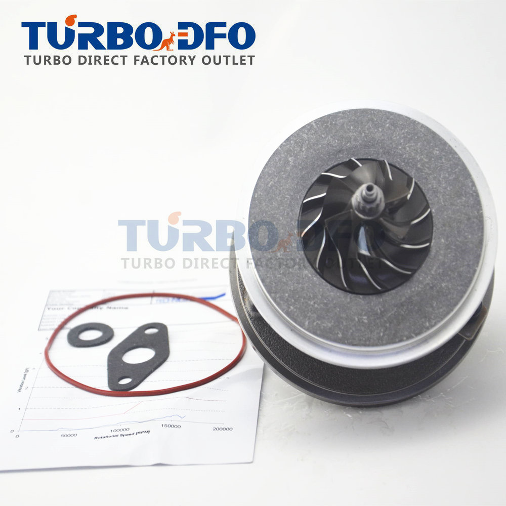 Balanced 454183 TURBO CHRA cartridge core for VW  Sharan / For Ford Galaxy / For Seat Alhambra 1.9 TDI AFN 81KW / 110HP 701855 turbo chra for vw golf iv sharan bora beetle audi a3 seat toledo ii leon alhambra skoda octavia i for ford galaxy 1 9tdi 454232