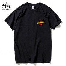 Amazing pocket BAZINGA! logo t-shirt