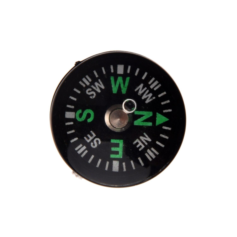 5 компл. Продажа 5 компл. продажа много 24 шт. 20 мм небольшой Мини Компасы для выживания комплект