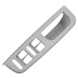 Автомобильный Дверной выключатель, панель управления, отделка, Безель для VW Passat B5 Jetta Bora Golf MK4 1998-2001 2002 2003 2004