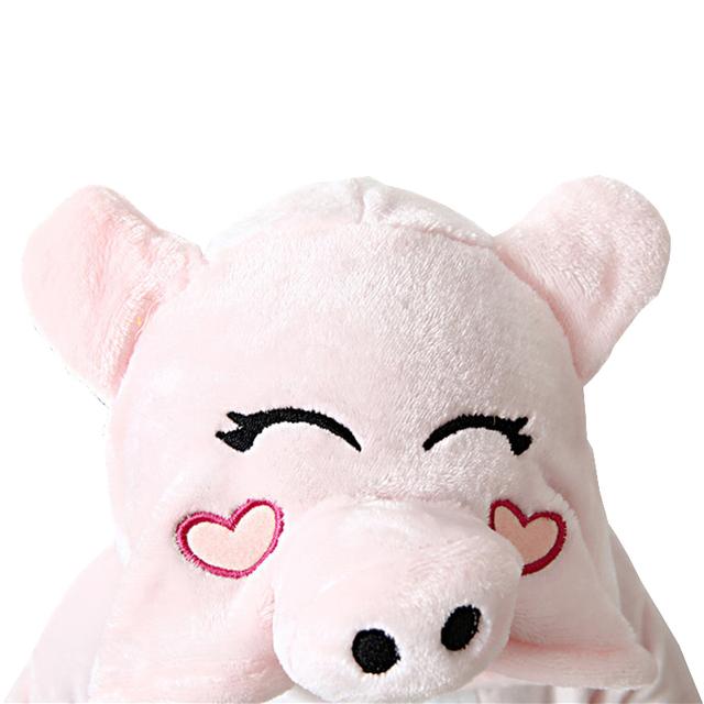 Kids pyjama Baby Boys Girls Unicorn Panda Pikachu Totoro Pig Children pajamas set Flannel Stitch Animal Pajamas Onesies