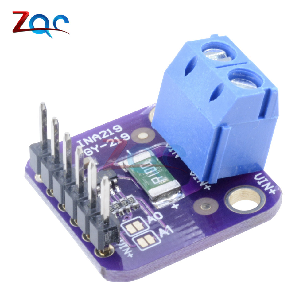 Rpm Sensor Module For Robotics W Ugn3503
