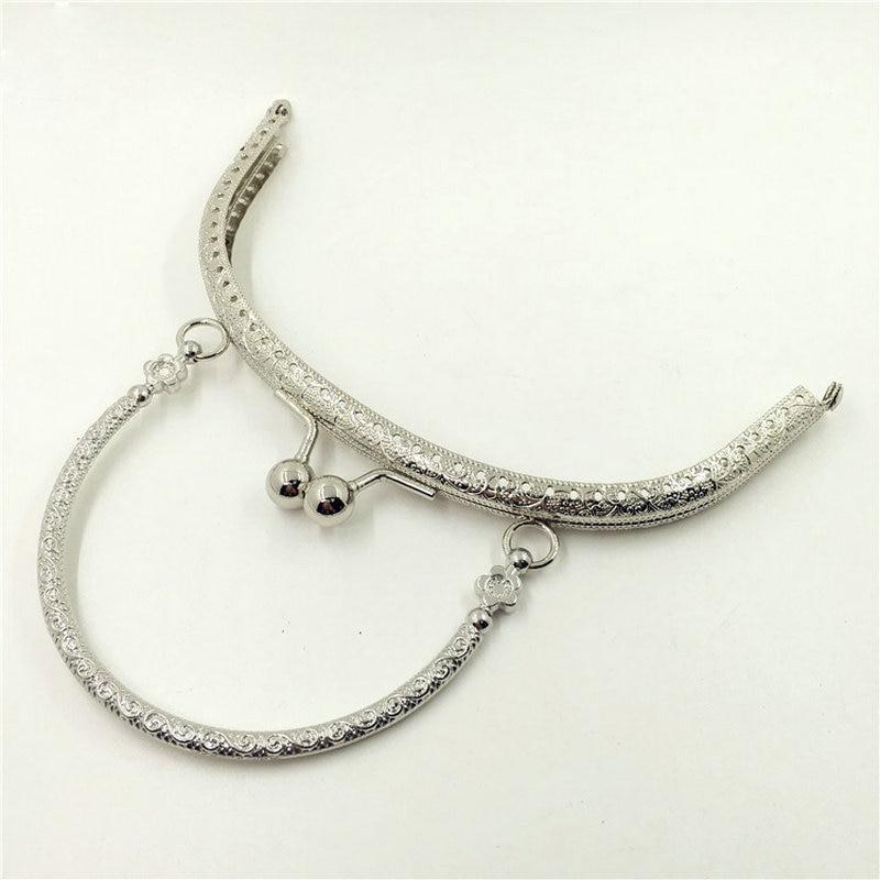 16.5-Copper-F-WS-DZ bag clasp handle for handbag (4)