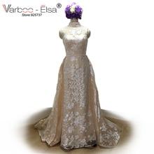 Echt Fotos Luxus Pailletten Spitze Abendkleider Halter Hand Plissee Maß Vestido De Festa 2018 von Yousef Aljasmi