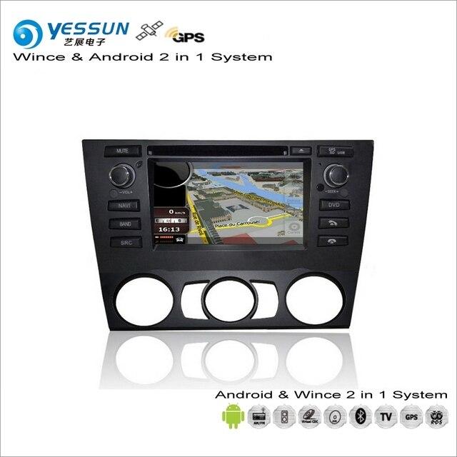 yessun for bmw m5 e90 e91 e92 e93 manual ac car android multimedia rh aliexpress com bmw k1600gt audio system manual 2017 bmw r1200rt audio system manual