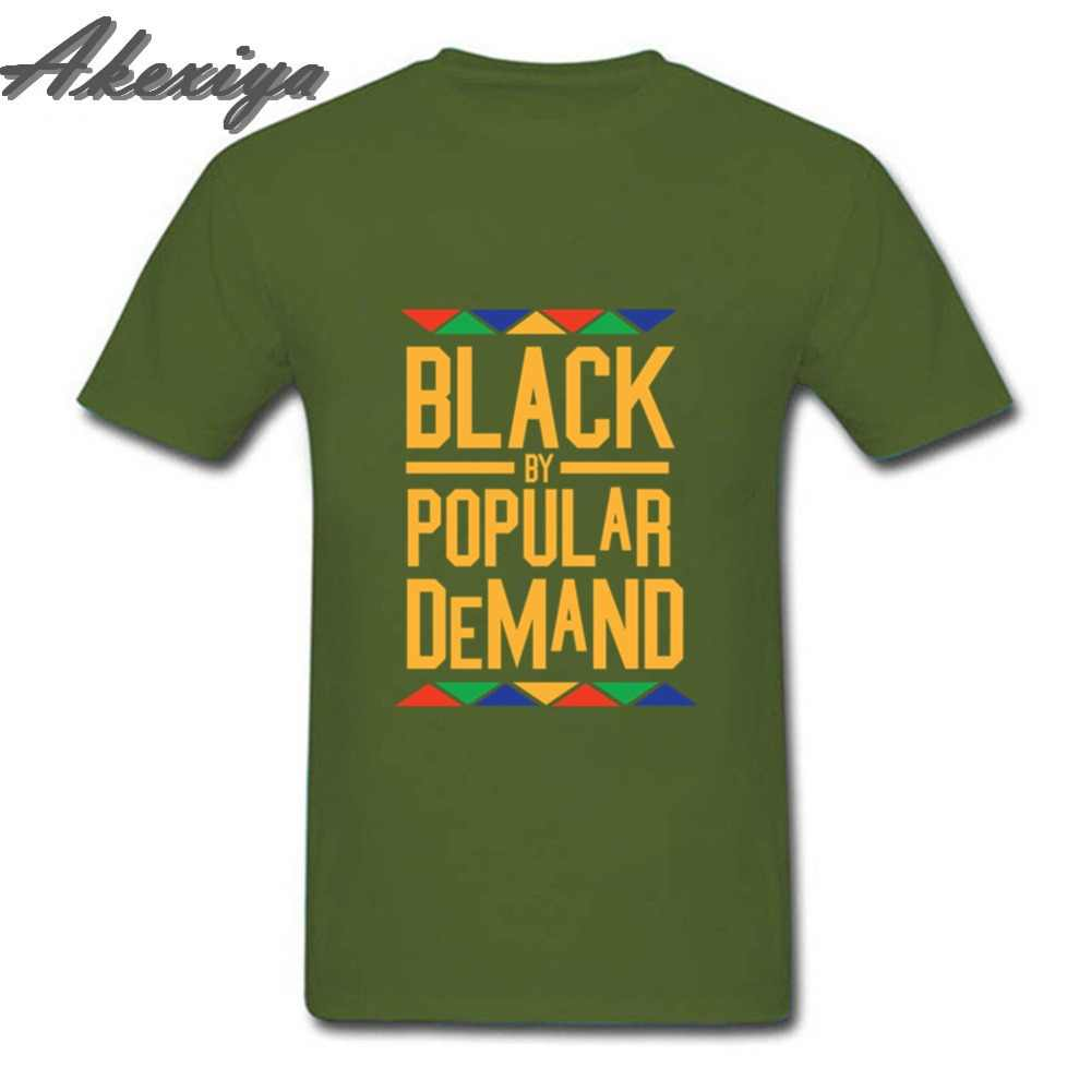 Militaire Gouden Letters Man Tshirt Katoen Zwart Door De Populaire Vraag Tribal Mannen Tops O-hals Korte Mouwen Effen Wit T-shirt