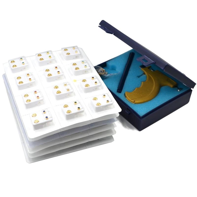 Профессиональный набор инструментов для пирсинга, Сережки для пирсинга, Сережки для пирсинга носа, Сережки для пирсинга, сережки для пирсинга, Сережки для пирсинга