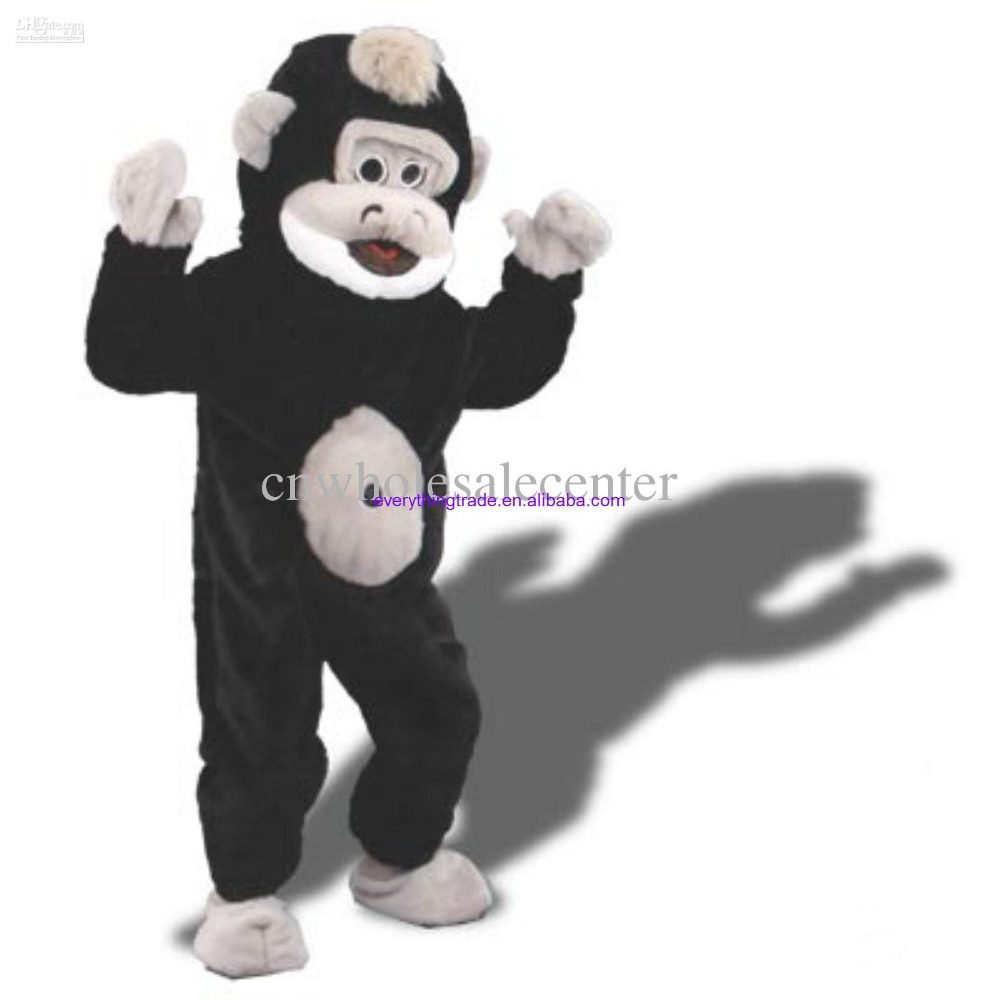Online Buy Wholesale chimp costume from China chimp costume ...