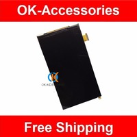 100 High Quality For Explay Five LCD Display Screen Replacement 1PC Lot Free Shipping By Post
