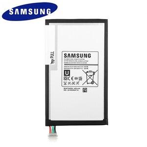 Image 3 - SAMSUNG Dorigine 4450mAh EB BT330FBU EB BT330FBE Batterie De Remplacement Pour Samsung Galaxy Tab 4 8.0 T330 T331 T335 SM T330 SM T331