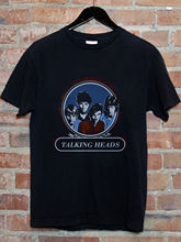 474a60f9 Buy t shirt talking heads and get free shipping on AliExpress.com