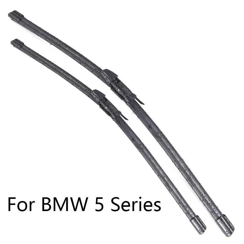 에릭의 와이퍼 프론트 와이퍼 블레이드 BMW 5 시리즈 E39 525i 528i 530i 540i M5