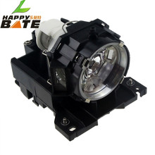 New Projector Lamp with housing DT00771 for CP-X605 / CP-X505 / CP-6600 / CP-6800 / CP-X608 / CP-7000X / CP-CP-X600 new projector lamp with housing dt00871 78 6969 9930 5 for projector cp x615 cp x705 cp x807