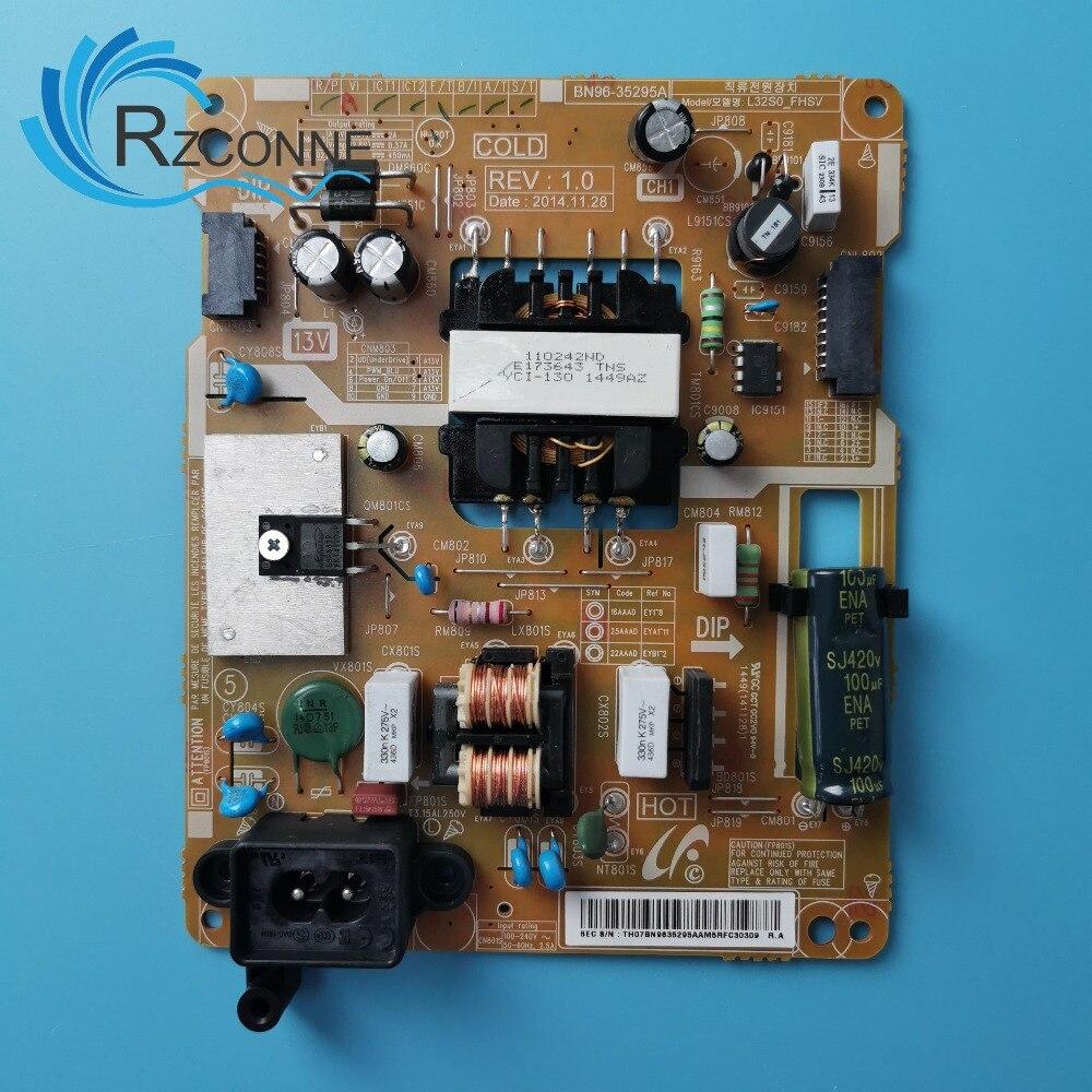 Power Board Card Supply For Samsung TV BN96-35295A L32S0_FHSV