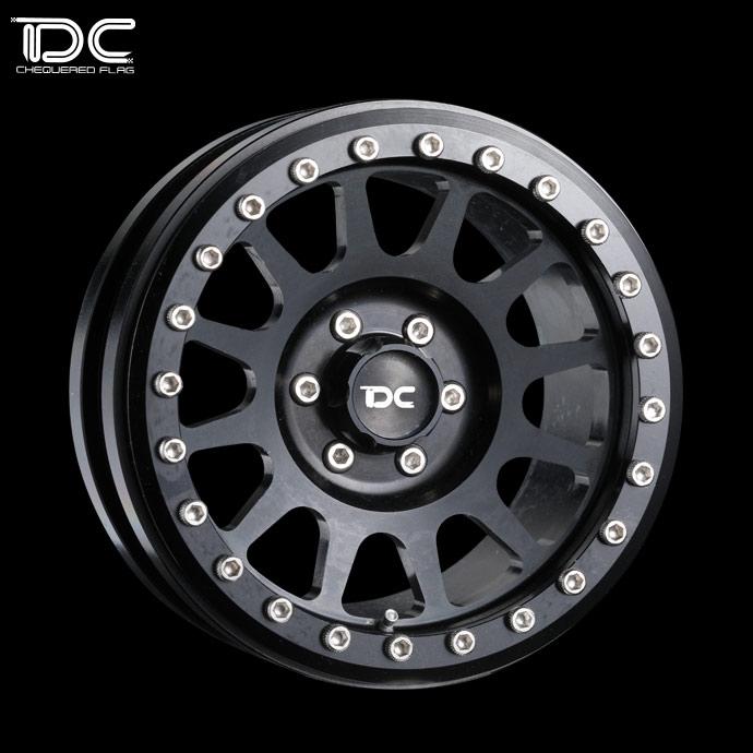 1:10 Rc 2.2inch Simulation Crawler Car Metal Wheel Hub For Traxxas Trx-4 Trx4 T4 D90 D110 Axial Scx10 90046 90048 metal front bumper for 1 10 traxxas trx4 d110 rc crawler car part