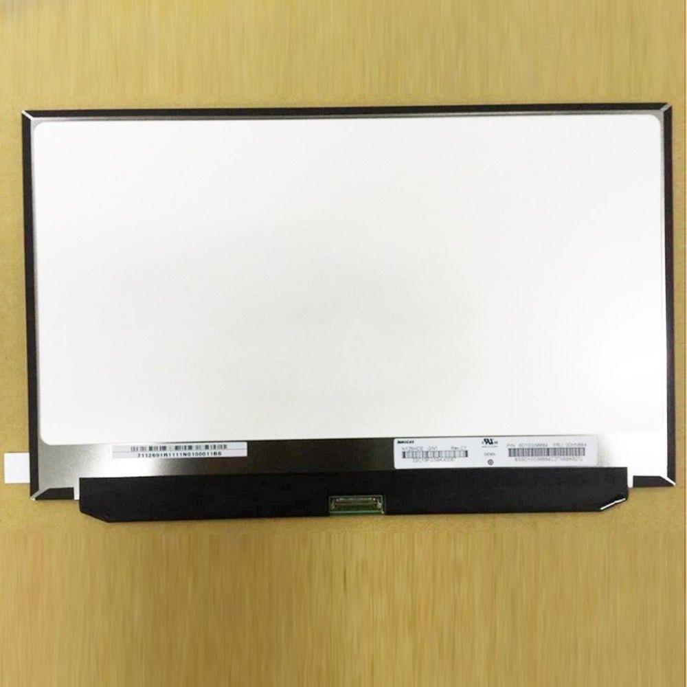 12.5 LED LCD Screen for Lenovo ThinkPad X270 WUXGA FHD Display IPS 1080P 12 5 led lcd screen ips 16 7m for lenovo thinkpad x240 x250 fhd ips 00hm111 00hn899