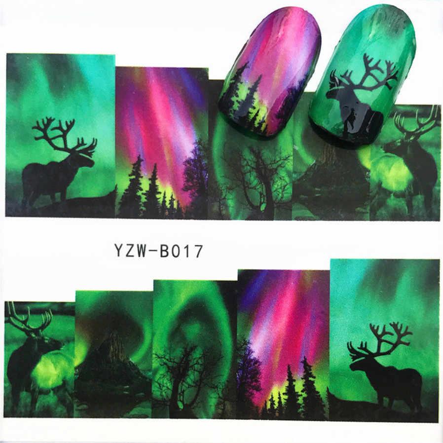 LOLEDE liście klonu paznokci żelowy lakier do paznokci paznokcie sztuka Poly Gel UV Off White Fashion Charm 1006