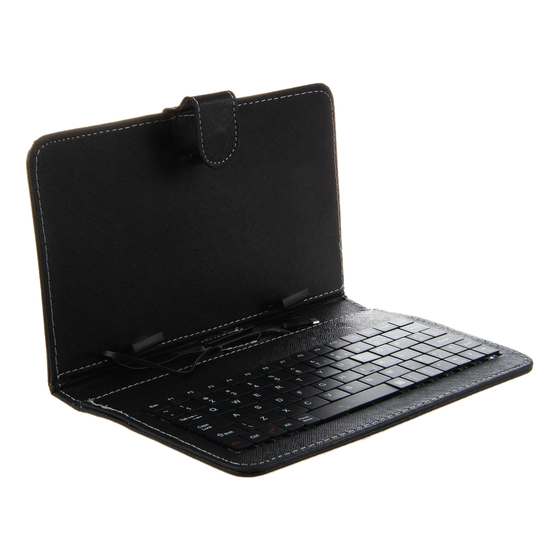 buy protective case with mini usb keyboard micro usb cable m f for 7 inch. Black Bedroom Furniture Sets. Home Design Ideas