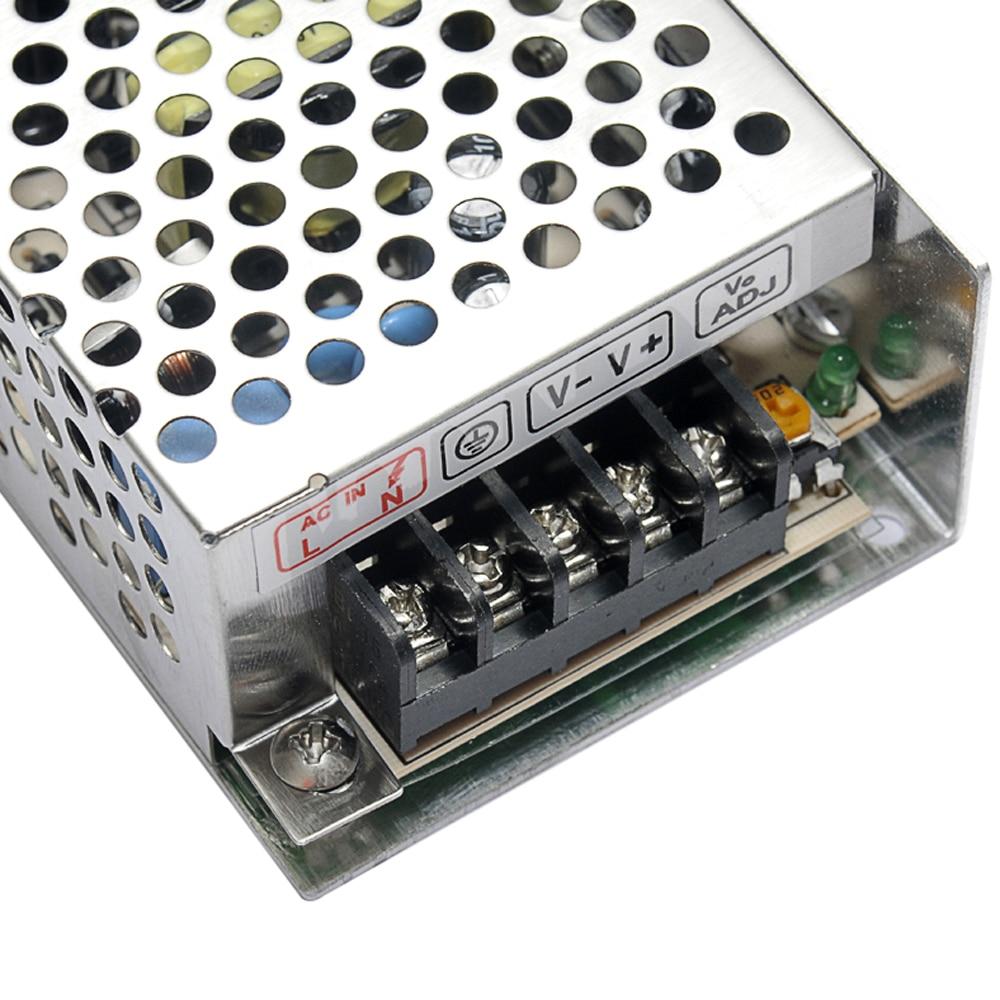 Comutação DA Fonte de Alimentação 110 v/220 v transformador para Tensão DA Saída : DC 24V