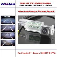 Автомобильная камера заднего вида для porsche 911 / carrera