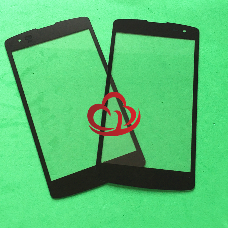 Replacement LCD Front Touch Screen Glass Outer Lens For LG L Fino F60 D392 D290 D290N D295 D390 MS395
