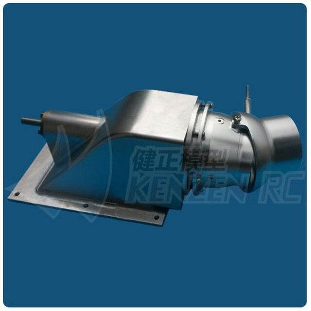 Jpd003 Elektrische Wasser Jet Pumpe Stick Injektor Motor