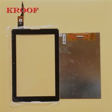 NEW LCD Screen Display with Touch Screen Digitizer Replacement For Acer Iconia One 10 B3-A20 A5008 недорого
