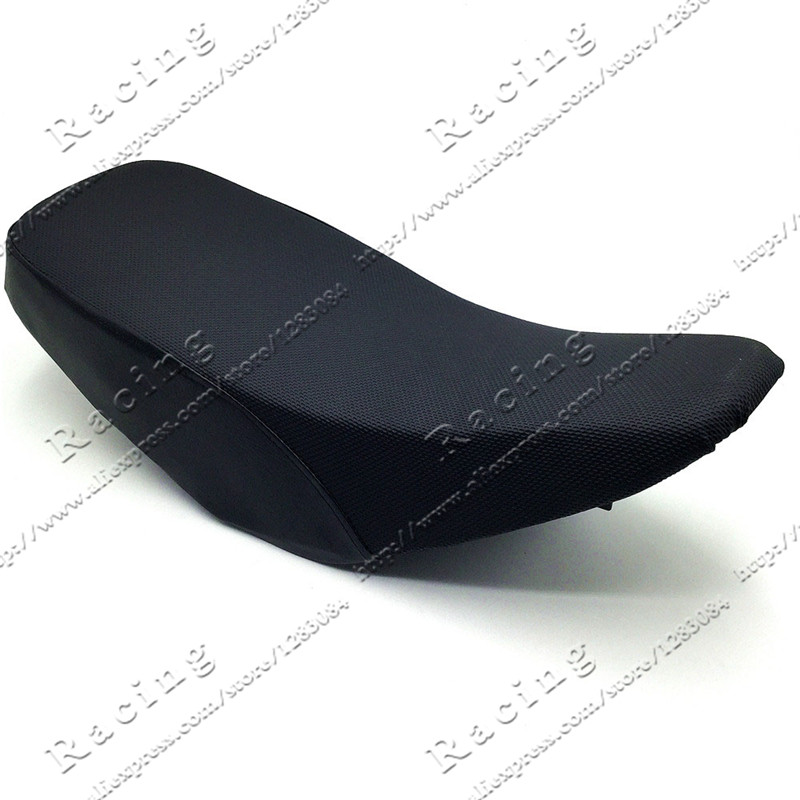 ATV Seat Saddle 50cc/70cc/90cc/110cc/125CC Fit For Chinese Flying Tiger Off-road 4-wheels Vehicle Quad Motorcycle Bike