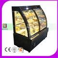 Factory supply 220V cake display case sushi display cooler mini refrigerator display|display case|display coolerdisplay refrigerator -