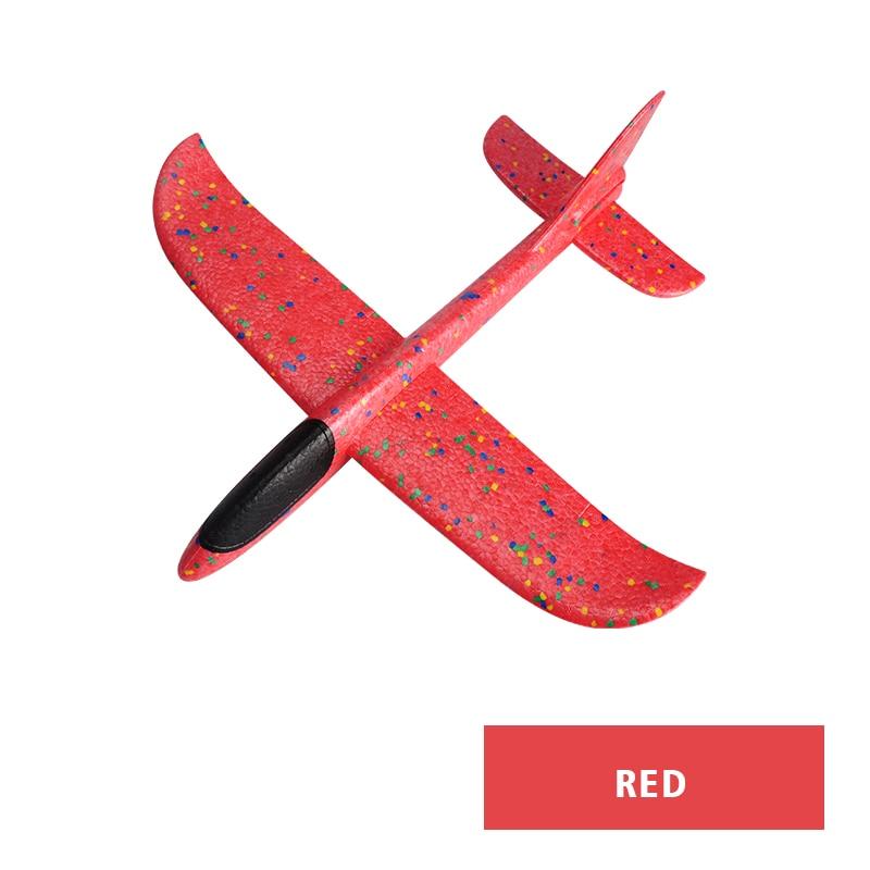 Handlansering glidflygning sportspel kasta glidflygplan i EPP - Skola och pedagogiska förnödenheter - Foto 3