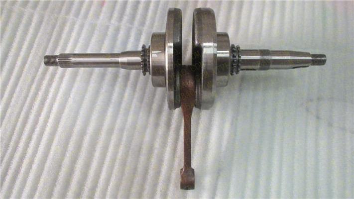 Коленчатого вала кривошина gy6125/C150cc самоката kymco