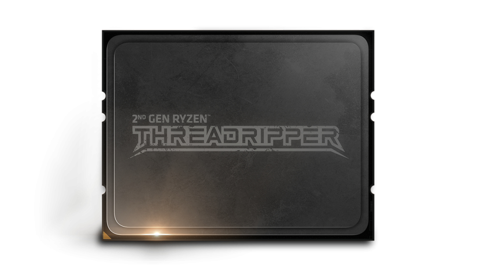 AMD Ryzen Threadripper 2920X AMD Ryzen Threadripper 3.5 GHz Socket TR4 PC 12 Nm 2920X