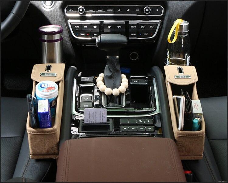 iPocket 2.0 Premium Car Organizer 1
