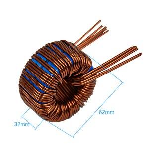 Image 2 - SUNYIMA 45uh 160A inductance bobine magnétique Sendust inductance pour fréquence de puissance onduleur à onde sinusoïdale 1000 4000W