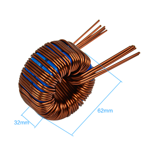 Image 2 - SUNYIMA 45uh 160A induktivität Magnetische Spule Sendust Inductor Für Power Frequenz Sinus Welle Inverter 1000 4000W