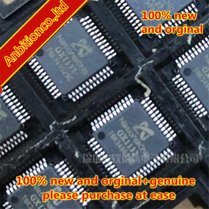 1pcs 100% New And Orginal Free Shipping GX1132 LQFP48 In Stock