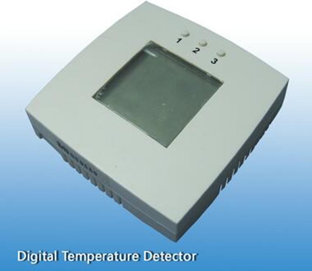 Digital Temperature Detector temperature Alarm sensor TMD200Digital Temperature Detector temperature Alarm sensor TMD200