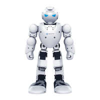 And Alfa Required Alpha1S Spring Festival Gala Dance Robot Intelligent Remote Control Toys For Children