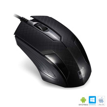Newest 129 Wired font b Gaming b font Mouse Button 1200 DPI Optical USB Wired Computer
