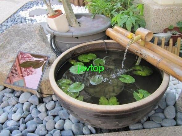 fontaine solaire pompe solaire fontaine de jardin jt160160f dans jardin b timents de maison. Black Bedroom Furniture Sets. Home Design Ideas