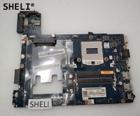 SHELI For Lenovo G400 Motherboard 90002803 LA 9642P