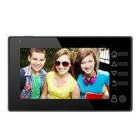 4.3 inch TFT LCD Kolor Cyfrowy Drzwi Viewer 160 Stopni Wizjer Dzwonek Pro Aparatu Bezpieczeństwa Nagrywania Night Vision Dzwonek