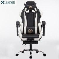 Мебель Офисный босс Вращающийся подъемный вертлюг кресло