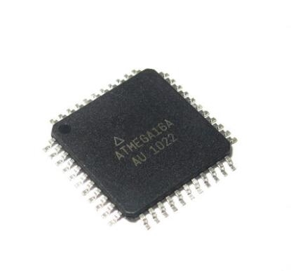 top 9 most popular atmega16 ic list and get free shipping - Lighting