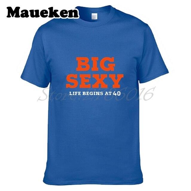 Big sexy tshirt