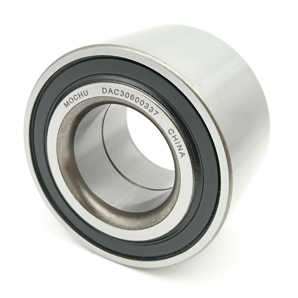 1pcs 30X60.03X37 DAC30600337 DAC3060W BA2B 633313C 529891AB 513116 293350040 Hub Wheel Bearing ATV Double Radial Ball Bearing|Bearings| |  -