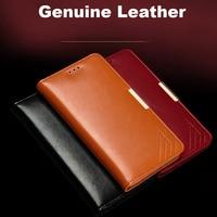 For Sony Xperia Z3 Z4 Z5 Premium XZ Z 3 4 5 Case KLD Luxury Genuine