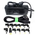 XIIC 120W Laptop Adapter For ASUS Lenovo SONY HP Compaq SAMSUNG 19V 6.32A MSI 18.5V 6.5A 19.5V 6.15A G50 Y400 12 DC