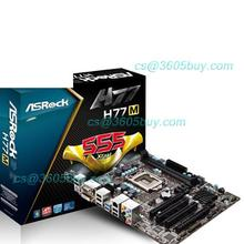 Computer h77m h77 motherboard