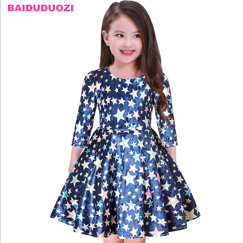 Summer Girl Clothes Kids Dresses For Girls Dress Baby Girl For Party And Wedding Party Clothes 3 4 5 6 7 8 9 10 11 years kids girls clothes american little girl party dresses wedding clothing 3 4 5 6 7 8 years girls children blue pink princess dress